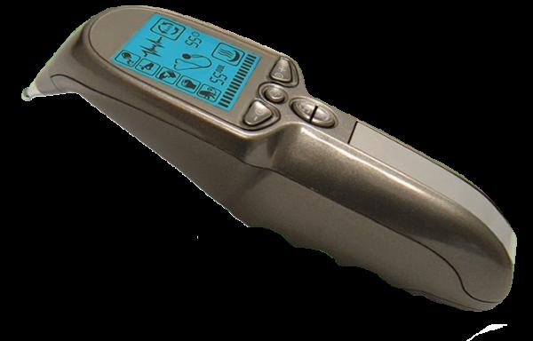 Electro acupuntor